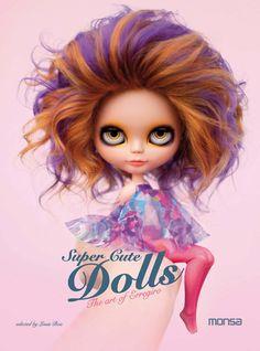 Super Cute Dolls