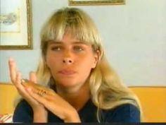 Adriane Galisteu e Xuxa no Velorio de Ayrton Senna - YouTube