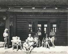 Eaglecrest, Vancouver Island, 1939