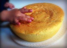 Pan di spagna cottura microonde http://blog.giallozafferano.it/statusmamma/pan-di-spagna-cottura-microonde/