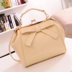Wasab Brand Fashion Women Bag Handbag Soft PU Leather Bags Female Casual Tote Bag Shoulder Messenger Bags