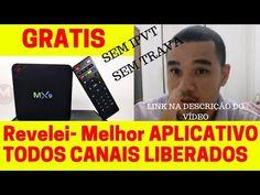 APLICATIVO GRÁTIS PARA SEU TV BOX HD - TV BOX MX9 - TV BOX ANDROID - TV BOX MERCADO LIVRE - YouTube Smart Tv, Lista Iptv Brasil, Quad, Tv Android, Youtube, Action Movies, Make Money Online, Free Market, Apps