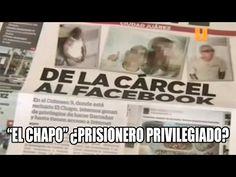 #newadsense20 El Chapo, prisionero privilegiado: Univision - http://freebitcoins2017.com/el-chapo-prisionero-privilegiado-univision/