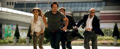 Sans surprise #TransformersLageDeLextinction arrive en tête des premières séances parisiennes au box office France