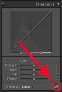 The CoffeeShop Blog: CoffeeShop Lightroom Tutorial and Bonus Preset! Contrast Boost with S-Curve