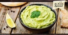 Try this healthy hummus recipe, which replaces chickpeas with avocado, to help you avoid consuming lectins that may harm your health. https://recipes.mercola.com/avocado-hummus-recipe.aspx