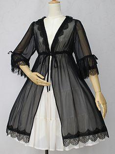 Victorian maiden ドーリーシフォンガウン