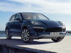 New Black Porsche Cayenne for Sale | Family Car / SUV http://www.iseecars.com/new-cars/new-porsche-cayenne-for-sale#