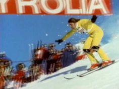 History of Ski Aerial Acrobatics