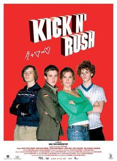 Kick'n Rush