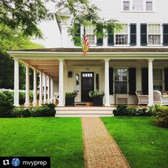 """1,942 Likes, 8 Comments - Patrick Ahearn Architect LLC (@patrickahearnarchitect) on Instagram: """"Great capture from @mvyprep  #Repost @mvyprep (@get_repost) ・・・ House goals """""""