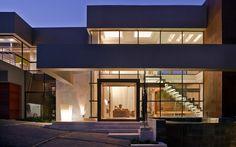 House Eccleston | Structure | Nico van der Meulen Architects #Design #Architecture #Contemporary