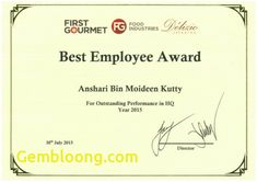 Luxury 53 Employee Recognition Template Powerpoint Pptx Best ...