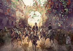 El día que Agustín de Iturbide abdicó - Diario Cultura.mx