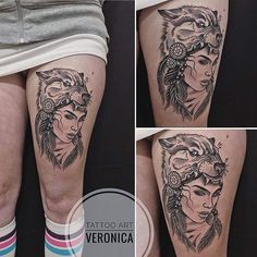 Tetovala Veronica www.tattoo-club.cz 📧 tattoo.club@email.cz #neotraditionaltattoo  #wolfwomantattoo  #tetovanihradec #tetovanihradeckralove #hradeckralove #tattoo #tattooartveronica #veronicatattooartist #tattooclubhradec #tattooclubhradeckralove #tetovarna #tetovarnahk #hkink #hkinktattoo #nachod #hronov #holice #horice #chrudim #pardubice