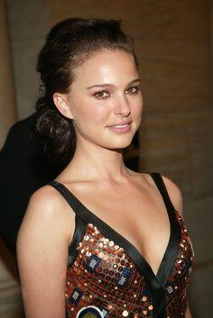Natalie Portman, sexy and cute Schöne Frauen, Schauspieler, Schöne Natalie Portman Schwarz, Frau, Hübsches Gesicht, Hübsche Frau, Miss Dior.