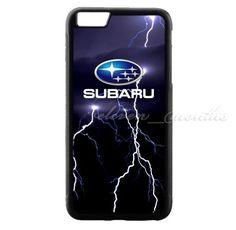 Subaru Impresa Lighting Flash iPhone 5 5s 6 6s 7 7s Plus Hard Plastic Case #UnbrandedGeneric #BestSeller #2017 #Trending #Luxe #UnbrandedGeneric #case #iphonecase5s #iphonecase5splus #iphonecase6s #iphonecase6splus #iphonecase7 #iphonecase7plus