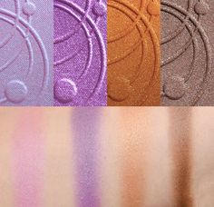 Fards à paupières Mono Eyeshadow- Essence  #blog #beaute #maquillage #makeup #yeux #fard #ombre #paupieres #poudre #mono #eyeshadow #essence #rose #violet #cuivre #brun #marron #purpleclouds #discodiva #foxinthebox #metropolitan #swatch #swatches http://mamzelleboom.com/2014/10/14/comparatif-fards-a-paupieres-essence-cosmetics-mono-3d-duo-metal-glam-quattro-all-about-eyeshadow-eye-sorbet/