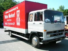 Mercedes Benz Trucks, Volvo Trucks, Automobile, Daimler Benz, Cab Over, Benz S, Heavy Truck, New Engine, Classic Trucks