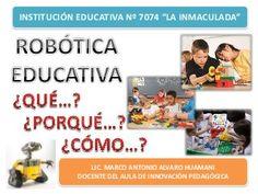 Robotica educativa …