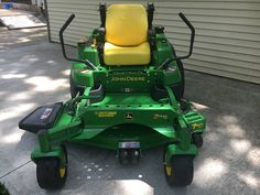 Toro Lawn Mower, John Deere Mowers, Landscaping Equipment, Zero Turn Mowers, Riding Lawn Mowers, Lawn Care, Tractors, Outdoor Power Equipment, Grass