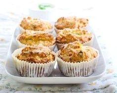 Petits muffins de magret de canard à l'orange Ingrédients