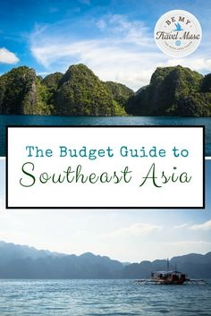 How much money is needed for a long-term trip in Southeast Asia? .... How much do you usually spend on traveling?