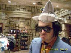 Da Kurlzz shark