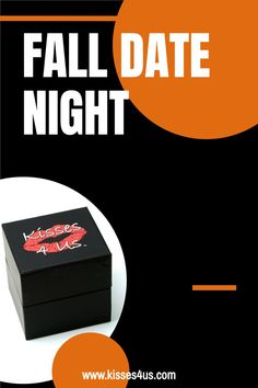 Kisses 4 Us makes a fun, romantic Fall Date Night Idea on a budget.  Can you try all 30 Kisses in one night?  See if you can! Creative Date Night Ideas, Romantic Date Night Ideas, Cute Date Ideas, Romantic Dates, Romantic Gifts, Halloween Date, Couple Halloween, Date Night Ideas For Married Couples, Fall Dates
