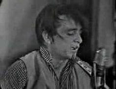 Johnny Cash Does Elvis..LOL - I saw this a few years ago pre-Pinterest... hilarious!  Who knew he was so funny!