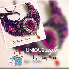 Ya tienes tu accesorio de La Libélula Collar Artesanal... para lucir tu outfit ...elige el que más te guste y luce muy original regala o regálate uno de nuestros collares bordados a mano... *No tenemos Sucursales *Tienda Online * Sistema de apartado con el 30 % anticipo. * Pregunta por envíos ... *Cierre de pedidos 5 de Mayo ⚠️⚠️⚠️ También puedes ver la galería completa de collares en Instagram como @libelulacollares ✔️