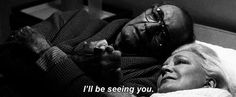 I'll be seeing you - The notebook