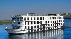 M/S Nile Angel Nile cruise is superior 05 stars floating ship. It was by…