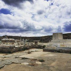 #Delos #Greece #Explore #Travel Katrina Woolverton | Gallery