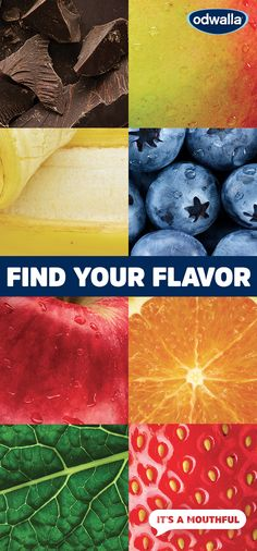 With so many fab flavors, our feel-good fusions fulfill any flavor fixation. Find your favorite Odwalla flavor today.