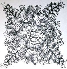 • ❃ • ❋ • ❁ • tanglebucket • ✿ • ✽ • ❀ •: Diva challenge #66- Laura's Auras