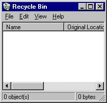 Trash can in Windows 95 (Recycle Bin) Aesthetic Template, Aesthetic Stickers, Aesthetic Backgrounds, Aesthetic Wallpapers, Windows 95, Polaroid Frame, Computer Icon, Overlays Picsart, Editing Background