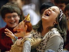 1000+ images about Puppets/marionettes on Pinterest | Lion king ...