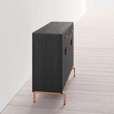 Bantom Server | AllModern All Modern, Modern Furniture, Locker Storage, Dining Room, Cabinet, Home Decor, Clothes Stand, Decoration Home, Room Decor
