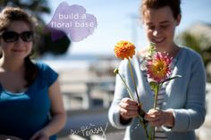 How to Make a Trader Joe's Wedding Bouquet « A Practical Wedding: Ideas for Unique, DIY, and Budget Wedding Planning