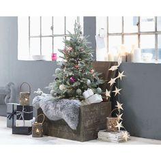 24 besten tannenbaummalanders bilder auf pinterest weihnachtsdekoration weihnachtsbaum und. Black Bedroom Furniture Sets. Home Design Ideas