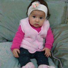 Takipçilerimizden Ozge Yalçının prensesi Siz de dm den bebeğinizin fotosunu atın paylaşalım #bebe #bebek #bebekgiyim #bebe_butigi #baby #babywearing #babywear
