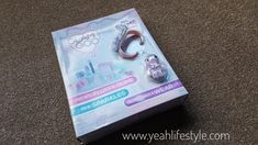 It's National Slime Day today and we review Glam Goo Confetti Pack *