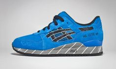 """cheaper 5374e 4dfaf A Closer Look at the Extra Butter x ASICS """"Copperhead"""" Gel Lyte III  (Highsnobiety)"""