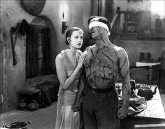 Greta Garbo in The Tempress (1926)