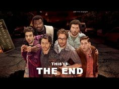 This is the end 2013 full movie This Is the End (2013) [USA:R, 1 h 47 min] Comedy, Fantasy https://www.youtube.com/watch?v=70Oz2atfCME James Franco, Jonah Hill, Seth Rogen, Jay Baruchel Directors: Evan Goldberg, Seth Rogen; Writers: Evan Goldberg, Evan Goldberg, Seth Rogen, Seth Rogen IMDb user rating: ★★★★★★★☆☆☆ 7.0/10 (134,902 votes) All Jay Baruchel expected coming to LRotte