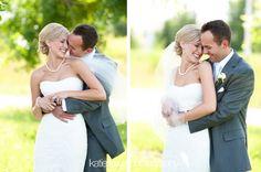 wedding pictures - Katie Lewis Photography