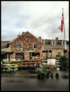 Wilson´s Farm. Lexington, MA