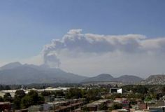 Flights Diverted After Volcano Erupts in Guatemala