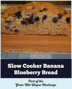 Slow Cooker Banana B